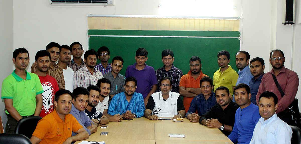 কেবিএ কলেজ এক্স-স্টুডেন্ট এসোসিয়েশন গঠন